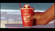 Julie Nash - Swirl Me Around [ Холандия / 2009 ]