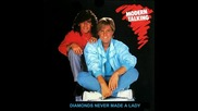 Modern Talking - Diamonds never made a lady (original 12 version)