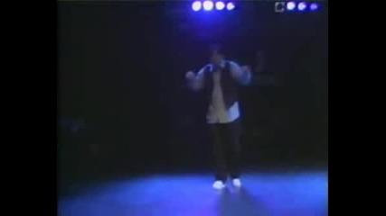Break Dance Street Jam :)
