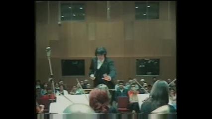 Шуберт - Симфония №5,  първа част (2004 г.)