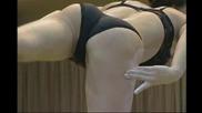 16+ Lavinia Claudia Corina - истински румънски гимнастички - еротични съчетания - 2