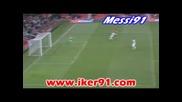 03.12 Манчестър Юнайтед - Блекбърн Карлос Тевес супер гол