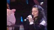 Giulia - Armele Jos [live 2008]