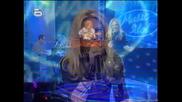 Music Idol 2 - Втори Шанс - Елена