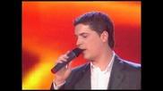 Nikola Nesic - Emisija 9 (Zvezde Granda 2011_2012 - Emisija 9 - 19.11.2011)