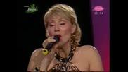 Lepa Brena - Ja Nisam Rodjena da Zivim Sama - Grand Duel 7.05.2010
