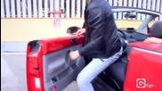 Karmin Shiff and Da Brozz feat Kryz Santana - Bamba Loca ( Official Video H Q )