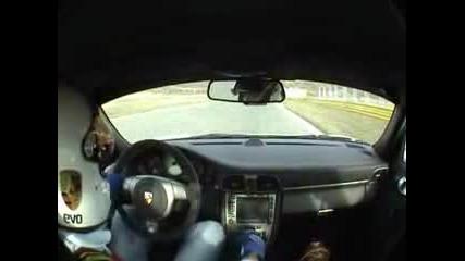 Ferrari Enzo Дрифти На Писта