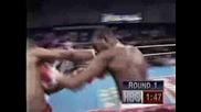 Roy Jones Jr vs Glenn Wolfe