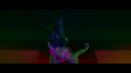 Tinie Tempah feat. 2 Chainz - Trampoline *high Definition* 1080p