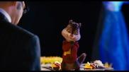 Алвин и Катериците част 5 / 7 Бг Аудио * Alvin and Chipmunks *