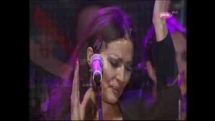 Ceca - Pile - (Live) - Guca - (Tv Pink 2014)