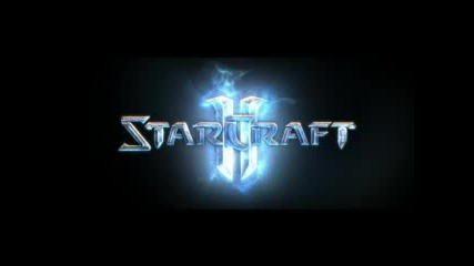Starcraft 2 - Gameplay , Terans Част 6/6