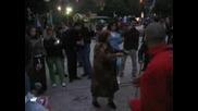 Бабички Играят На Технопарад В София