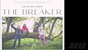 Little Big Town - The Breaker 2017- Full Album