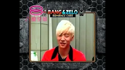 bang(b.a.p) singing [cut ]