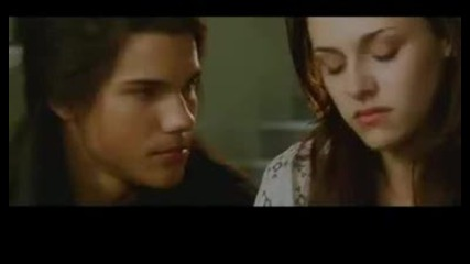 Twilight Saga New Moon 14 Second Teaser Trailer