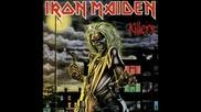 Iron Maiden - Wrathchild studio version
