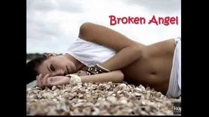 Arash ft Helena ~ Broken angel