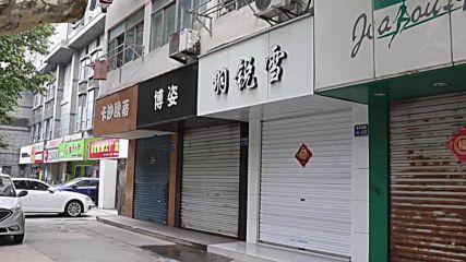 China: Downtown Yangzhou goes on lockdown amid COVID outbreak