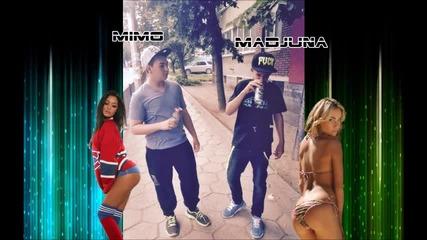 Маджуна и Мимо-Просто Пачавра