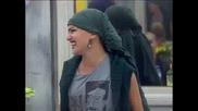 Камелия се прави на циганка - Врачува на Ханес - Vip Brother 03.11.2012