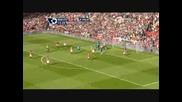 Cristiano Ronaldo Manchester United Goals