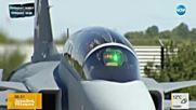 Ще има ли нов тип боен самолет за българската армия?