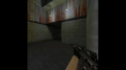 Counter - Strike {allout}