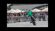 Световното по Stunt в Румъния 09