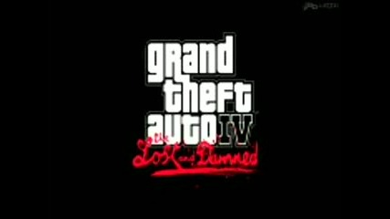 Gta Lost And Damned