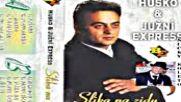 Husko Behljuljevic - Sakrij nocas tugu svoju 1994