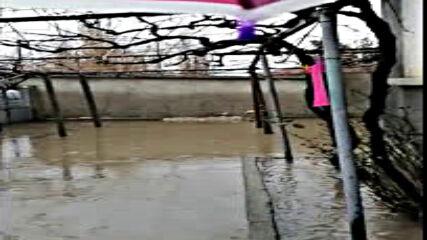 """""""Моята новина"""": Наводнение"""