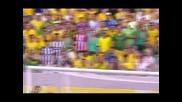 Бразилия победи Мексико с 2:0, Неймар отново блести
