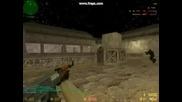 Counter Strike - Frags