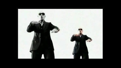 Pitbull - I Know You Want Me Video Edit