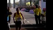 Хайле Гебреселасие счупи собствения си рекорд в Берлин