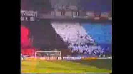 Ultras Sampdoria Vs Ultras Genoa
