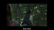 Warrior Baek Dong Soo-еп-6 част 3/3