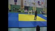 Третото ми състезание в Гърция (полуфинал)