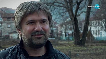 Дамян Иванов - Шеф под прикритие (08.04.2020) - част 2