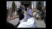 Сабрина И Харви - Сватбата На Сабрина