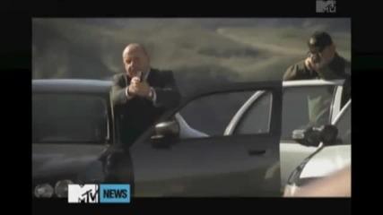Откъс от епизода на Отместопрестъплението с участието на Justin Bieber
