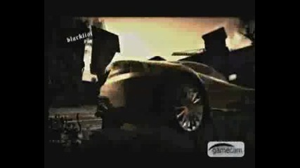 Nfs Most Wanted Amv
