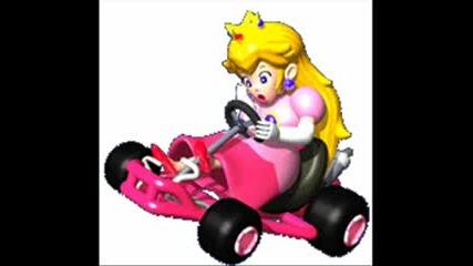 Luigi - The Ала - Бала Barbie Song