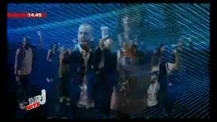 Matt Pokora Ft. Sebastian&Timbaland - Dangerous
