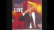 Pasxalis Terzis - Mega Mix New 2010