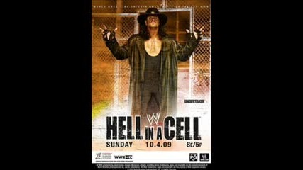 Wwe Hell In A Cell 2009 Official Theme Song with lyrics