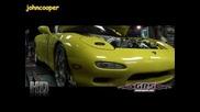 Внимание!!! Звукък Продънва Уши Mazda Rx - 7 Turbo