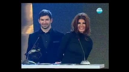 Пластична хирургия - Жена на годината 2011 - Д-р Ангел Енчев